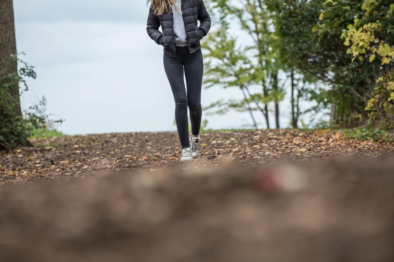 Περπατήστε στο δάσος. Χαρείτε το φυσικό περιβάλλον και μαζί του το κάθε βήμα σας, την κάθε ανάσα.